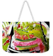 'watermelon' Weekender Tote Bag