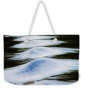 Watermountains Weekender Tote Bag
