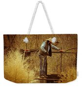 Waters Gate Weekender Tote Bag