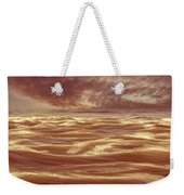 Waterscape Number Seven Weekender Tote Bag