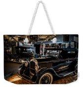 Watler P Chrysler Museum 2 Weekender Tote Bag