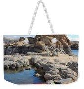 Watson Lake Weekender Tote Bag by Diane Greco-Lesser