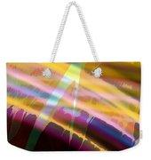 Wave Light Weekender Tote Bag