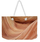 Wave Rock 3 At Coyote Buttes Weekender Tote Bag