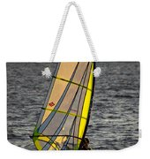 Wave Runner Weekender Tote Bag