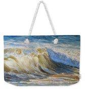 Wave2 Weekender Tote Bag