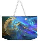 Waves Of Grace Weekender Tote Bag