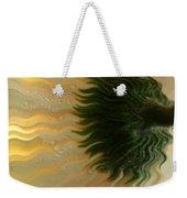 Waves Of Joy Weekender Tote Bag