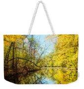 Waxen Autumn 1  Weekender Tote Bag