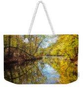 Waxen Autumn 2  Weekender Tote Bag