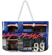 Wayne Gretzky Weekender Tote Bag