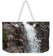Wayside Waterfall I - Acadia Np Weekender Tote Bag