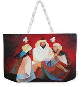 We Three Kings Weekender Tote Bag