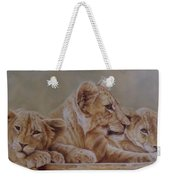 We Three Will Be Kings... Weekender Tote Bag