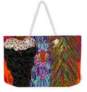 We Women Folk Weekender Tote Bag