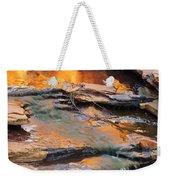 Weano Gorge - Karijini Np 2am-111671 Weekender Tote Bag