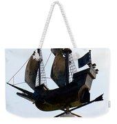 Weather Vane Weekender Tote Bag