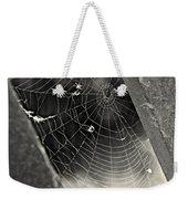 Web Weekender Tote Bag