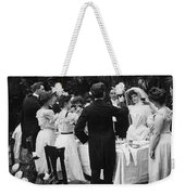 Wedding Party, 1904 Weekender Tote Bag