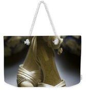 Wedding Shoes Weekender Tote Bag