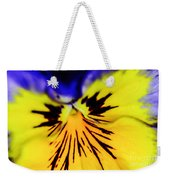 Wee Kiss Of The Sun Weekender Tote Bag