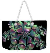 Weeping Bells Weekender Tote Bag