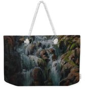 Weeping Rocks Weekender Tote Bag