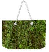 Weeping Willow Weekender Tote Bag