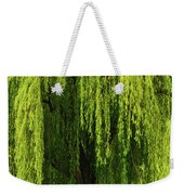Weeping Willow Tree Enchantment  Weekender Tote Bag