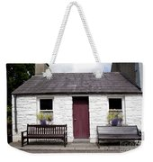 Welcome Home 19th Century  Weekender Tote Bag