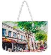 Welcome To Naperville Illinois Weekender Tote Bag
