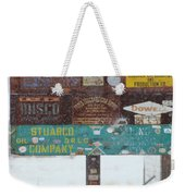 Welcome To Recluse Weekender Tote Bag