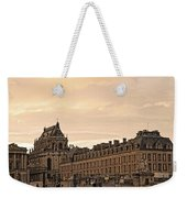 Welcome To The World's Largest Palace  Weekender Tote Bag