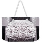 Welcome Tree Infrared Weekender Tote Bag