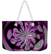 Welding Rods Abstract 5 Weekender Tote Bag