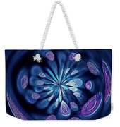 Welding Rods Abstract 7 Weekender Tote Bag