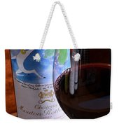 Well Remembered  Weekender Tote Bag