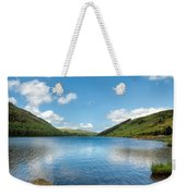 Welsh Lake Weekender Tote Bag