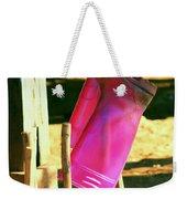 Were Made For Walking.. Weekender Tote Bag