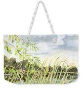 West Bay Napanee River Weekender Tote Bag