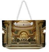 West Gallery  Weekender Tote Bag