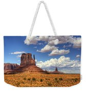 West Mitten  Weekender Tote Bag