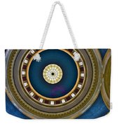 West Virginia State Capital Dome Hdr Weekender Tote Bag