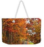 West Virginia Wandering Weekender Tote Bag