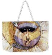 Western Solarmask Weekender Tote Bag