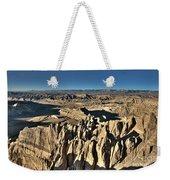 Western Tibet Landscape Weekender Tote Bag