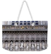 Westminster Abbey 1 Weekender Tote Bag