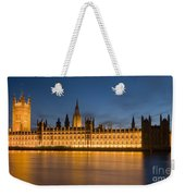 Westminster Twilight II Weekender Tote Bag