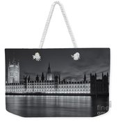 Westminster Twilight Iv Weekender Tote Bag