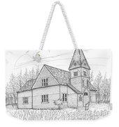Westmore Community Church Weekender Tote Bag
